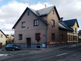 Prodej, rodinný dům, Trutnov