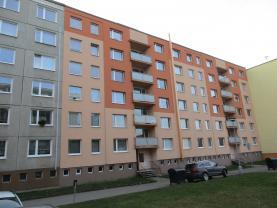 Prodej, byt 1+1, 48 m2, DV, Rokycany, ul. Pivovarská