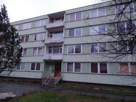 Pronájem, byt 2+1, 57 m2, OV, Děčín, ul. Duchcovská