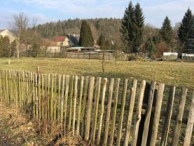 Pozemek  (Prodej,stavební pozemek, 2224 m2, Horní Libchava), foto 4/7