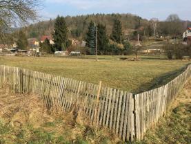 Pozemek  (Prodej,stavební pozemek, 2224 m2, Horní Libchava), foto 3/7