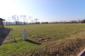 Prodej, pozemek, 1202 m2, Vlčkovice v Podkrkonoší