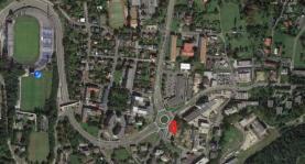 Prodej, pozemek, 1322 m2, Ostrava