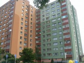 Prodej, byt 1+kk, 30 m2, Orlová, F. S. Tůmy