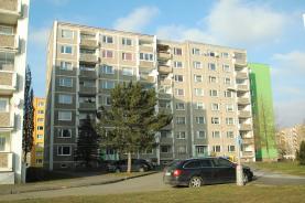 Prodej, byt 1+1, 36 m2, Sokolov, ul. Atletická