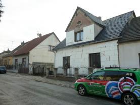 Prodej, rodinný dům, Kladno, ul. B. Němcové