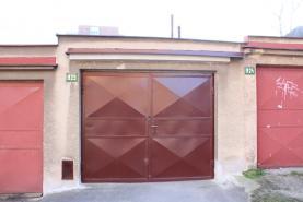 Pronájem, garáž, Beroun