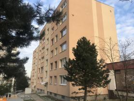 Prodej, byt 4+1, 78 m2, Ostrava - Zábřeh, ul. Horymírova