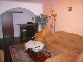 Prodej, byt 2+1, 53 m2, Karviná, ul.Školská
