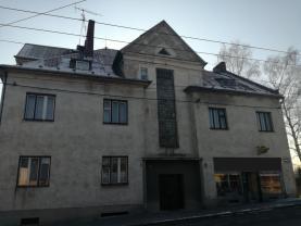 Pronájem, komerční objekt, 100 m2, Ostrava, ul. Čsl. armády