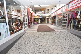 Pronájem, obchodní prostory, 47 m2, Jablonec nad Nisou