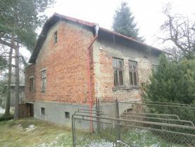 Prodej, rodinný dům 4+1, Bohumín - Skřečoň