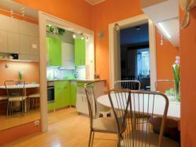 Prodej, byt 3+kk, OV, Praha 6, Velvarská