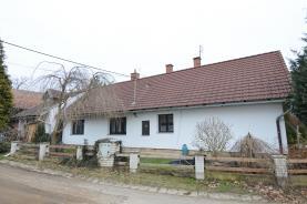 Prodej, rodinný dům, Holovousy