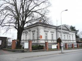 Pronájem, kancelář, 75 m2, Havlíčkův Brod