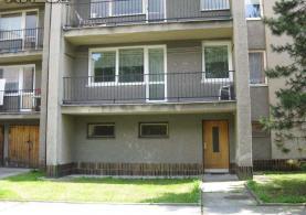 Pronájem, byt 1+1, 45 m2, Frýdek - Místek, ul. Lesní