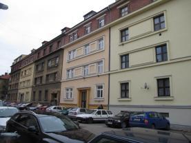 Prodej, byt 1+1, 33 m2, České Budějovice, ul. Fr. Hrubína