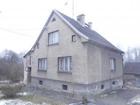 Prodej, rodinný dům, 4+1, 170 m2, Ostrava, ul. Matuškova