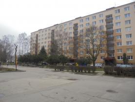 Prodej, byt 2+1, OV, Uherské Hradiště