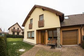Prodej, Rodinný dům, 492 m2, Obříství, Na Tarase