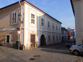 Pronájem, obchod a služby, Kutná Hora, ul. Vladislavova
