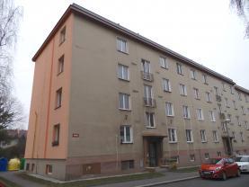 Prodej, byt 2+1, 54 m2, Klatovy, ul. Vaňkova