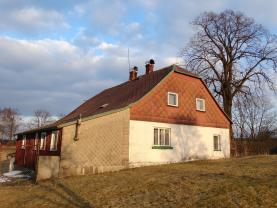 Prodej, rodinný dům, Staré Křečany