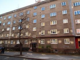 Pronájem, sklepní prostory, 140 m2, Praha 10 - Vršovice