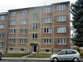 Pronájem, byt 3+1, 58 m2, Strakonice