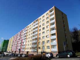 Prodej, byt 3+1, 81 m2, DV, Jirkov, ul. Krušnohorská