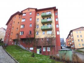 Prodej, byt 3+1+B, 100 m2, Karlovy Vary, ul. Zbrojnická