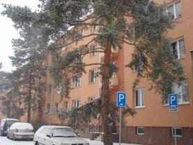 Pronájem, byt 2+kk, 54 m2, Dolní Benešov, ul. Osada míru