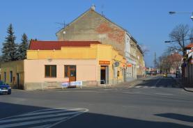 Pronájem, obchod a služby, 49 m2, Český Brod, Krále Jiřího