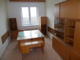 Pronájem, kancelářské prostory, 162 m2, Čejč