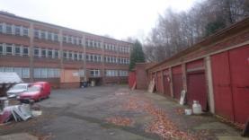 Prodej, výrobní objekt, 2.880 m2, Ostrava - Radvanice