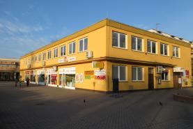 Pronájem, obchodní prostor, 95 m2, Pardubice - Polabiny
