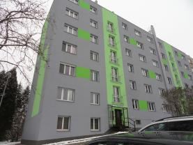 Prodej, byt 2+1, 53 m2, Havlíčkův Brod