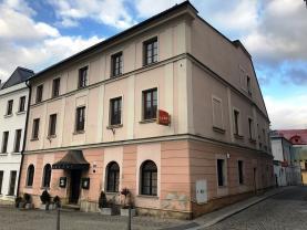 Prodej, byt 1+1, 39 m2, Šternberk