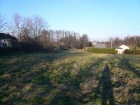 Prodej, pozemek, 3737 m2, Dětmarovice
