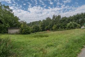 Prodej, stavební parcela, 998 m², Orlová