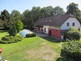 Prodej, penzion, 1600 m2, Třebovle