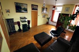 Prodej, byt 3+1, Olomouc, ul. Husova