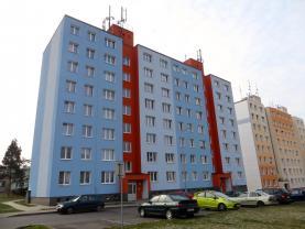 Prodej, byt 1+1, 35 m2, Dobřany, ul F.X. Nohy