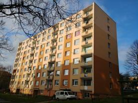 Prodej, byt 2+1, 64 m2, OV, Ústí nad Labem, ul. Mošnova