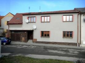 Prodej, rodinný dům, 280 m2, Staňkov