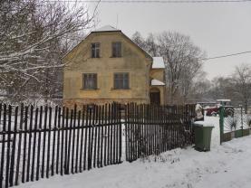Prodej, rodinný dům 8+1, 260 m2, Ostrava, ul. Kyjovická