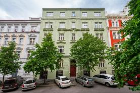 Pronájem, byt 2+kk, 71 m2, Praha 2, Vinohrady