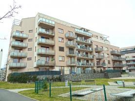 Pronájem, byt 4+kk, 93 m2, Praha 4 - Hostivař