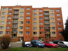 Prodej, byt 2+1, 54 m2, Stráž pod Ralskem, ul. Energetiků