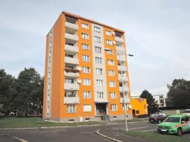 Prodej, byt 3+1, 67 m2, OV, Cheb, ul. Družstevní
